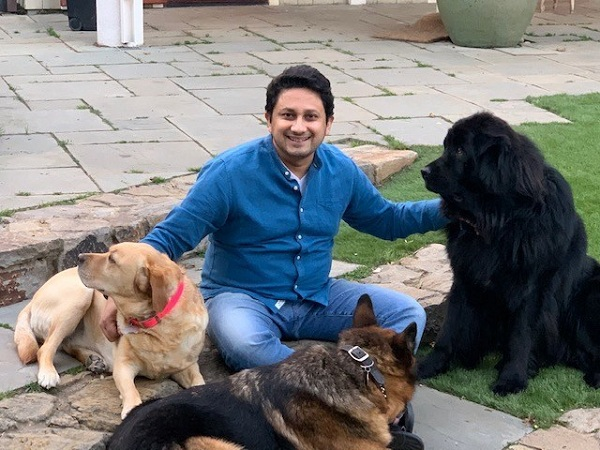 Pet supply startup Petpal raises capital via equity crowdfunding to expand e-Commerce operations in India