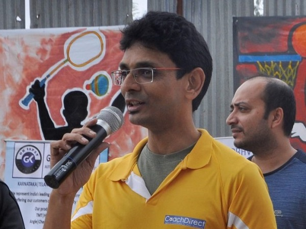[Startup Interview] Veer Varma, Founder, CoachDirect, India
